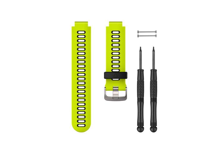Garmin Forerunner 735XT Ersatzarmband yellow